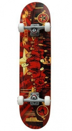 Andy Mac Skateboards