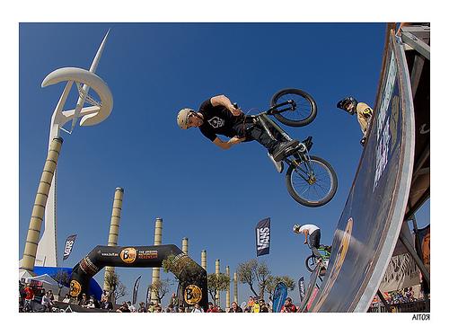 Extreme Sports BMX