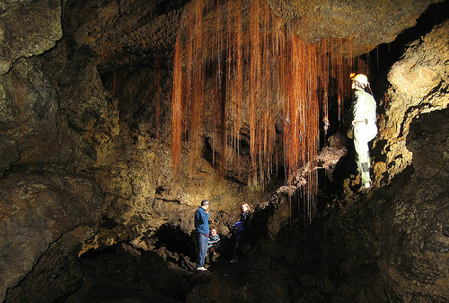 Caving Destinations