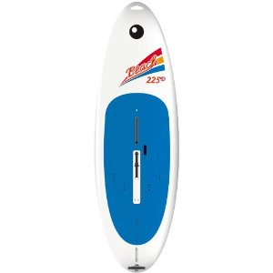 Bic Beach 225D Windsurf Board Review | Extreme Sports X