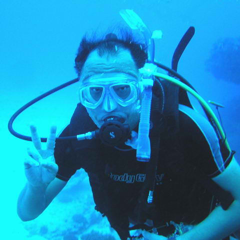 Is Being Over 50 Really a Scuba Diving Risk Factor?