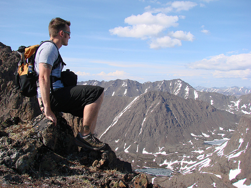 Safe Rock Climbing