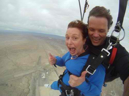 Utah Skydiving