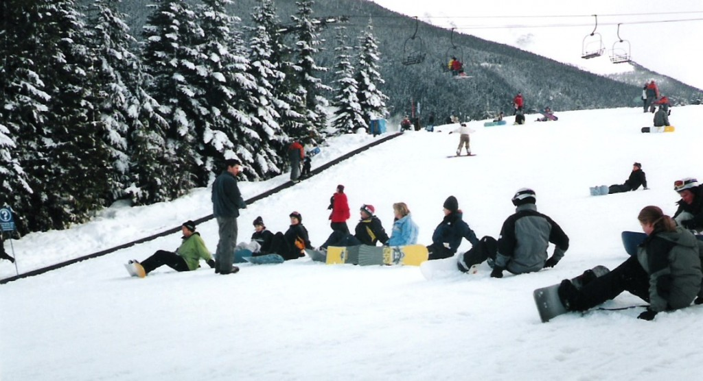 How to Choose the Right Snowboarding Instructor