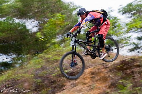 Mountain Biking Malaysia