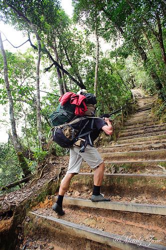 Mountain Biking in Malaysia