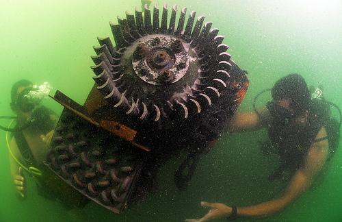 Dive Jobs