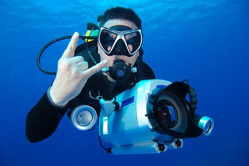 Dive schools