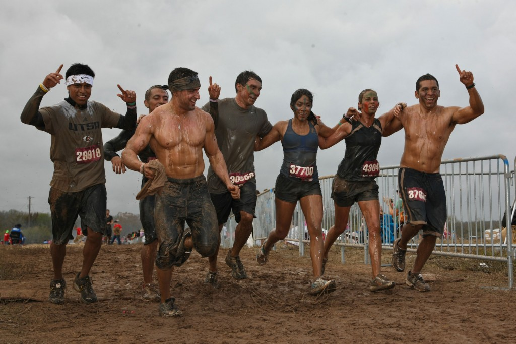 Extreme Sports Warrior Dash