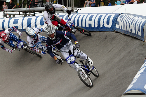 World BMX News
