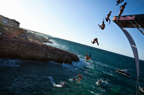 Safety Tips for Cliff Diving