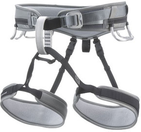rock climbing harness reviews