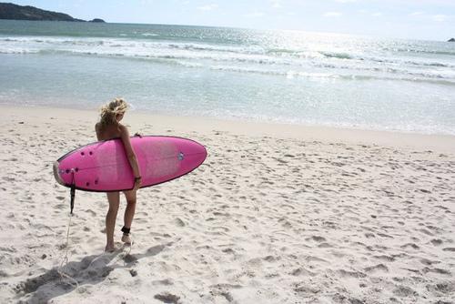 Thailand Surfing