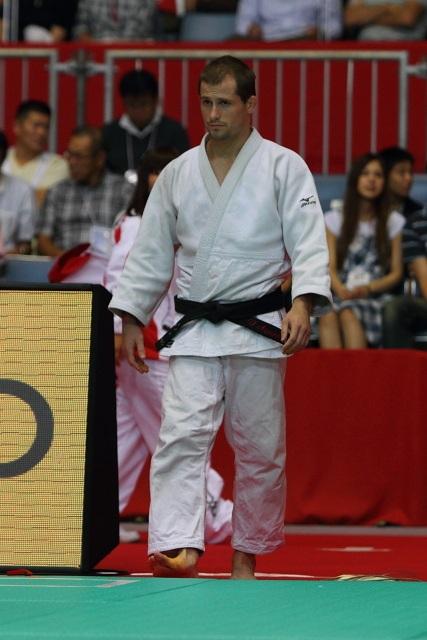 Olympic Judo 2008