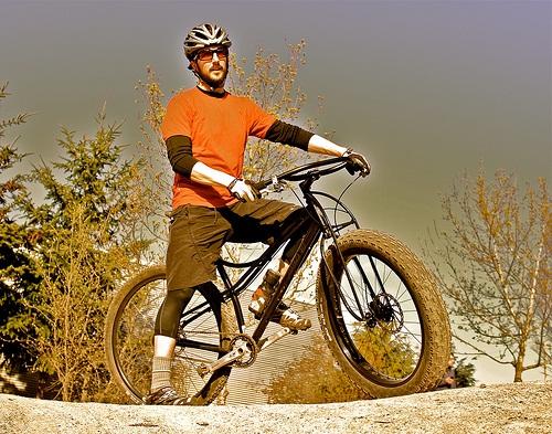 Fat Bike 2