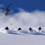 Heli Ski 1