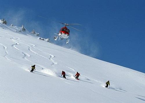 Heli Ski 2