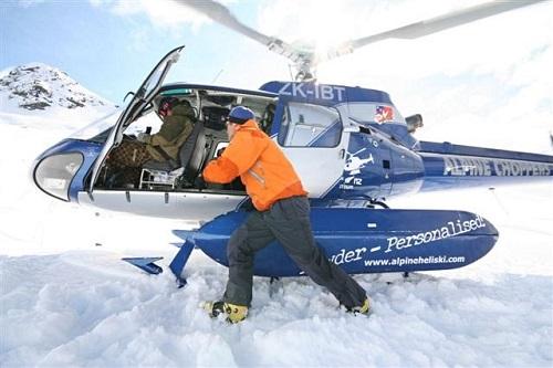 Heli Ski 3