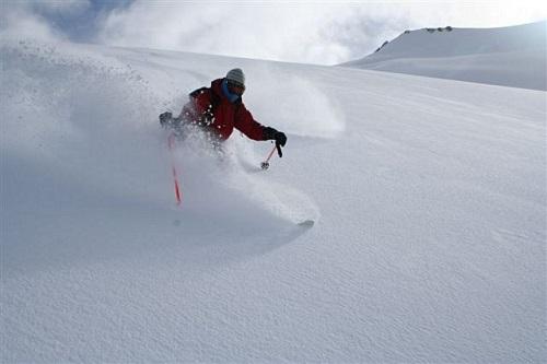 Heli Ski 4