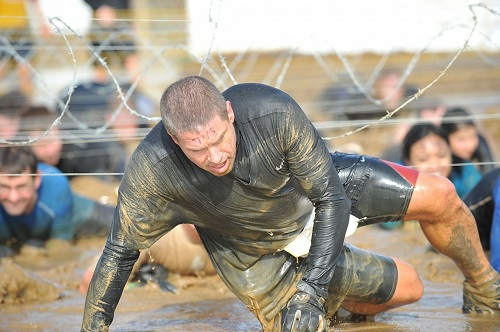 Tough Mudder 1