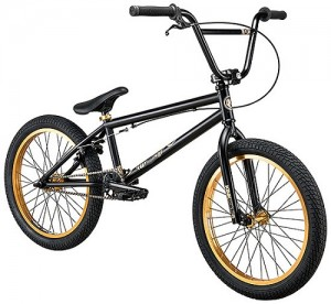 Kink Gap 2013 BMX Bike