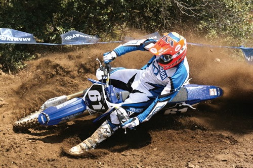 Motocross Bike 2
