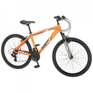 Mongoose Men's Montana Mountain Bike