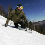What to Look for in a Snowboard