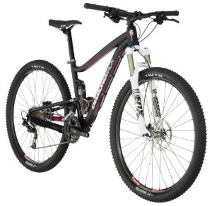 Diamondback 2012 Sortie29 1 Trail Full Suspension Mountain Bike