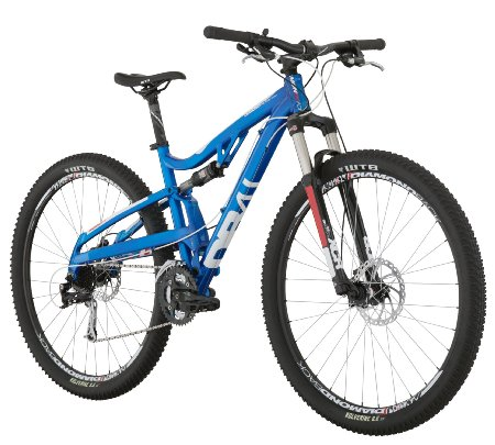 Diamondback Recoil Comp 29'er Full Suspension Mountain Bike