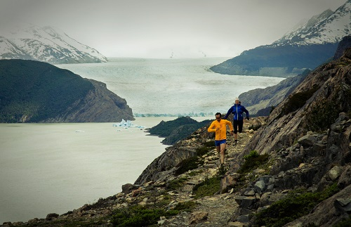 The First Ever Ultra Trail Torres del Paine!