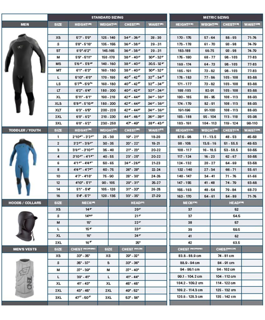 b94a0eaf40 This wetsuit is also available in four different color designs  all black
