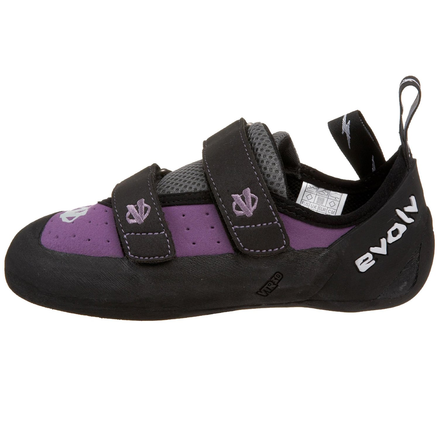 Evolv Womens Climbing Shoes