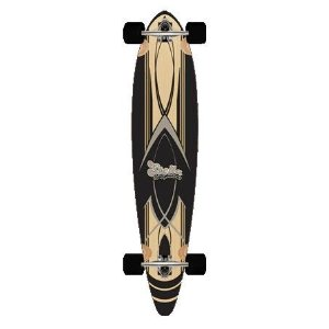 Maple Longboards