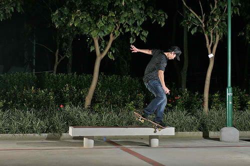 How to Use Skateboard Wax