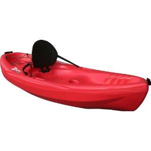 Emotion Kayaks