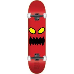 Toy Machine skateboard reviews