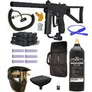 Spyder Paintball Sets