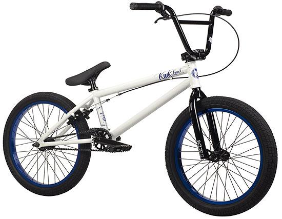 Kink 2014 Launch BMX Bike