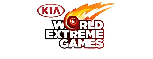 Kia World Extreme Games 2