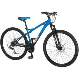 29 Mongoose Stat Men's Mountain Bike