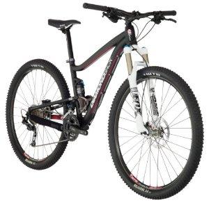 Diamondback 2012 Sortie29 1 Trail Full Suspension Mountain Bike