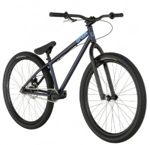 Diamondback 2013 Option Hardtail Dirt Jumper-26-Inch Wheel