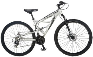Mongoose Impasse Dual Full Suspension Mountain Bike Review
